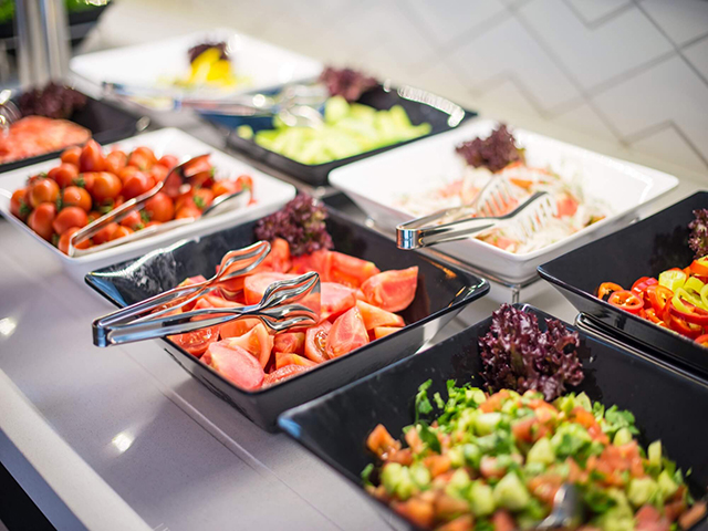 How to Plan Your Office Catering