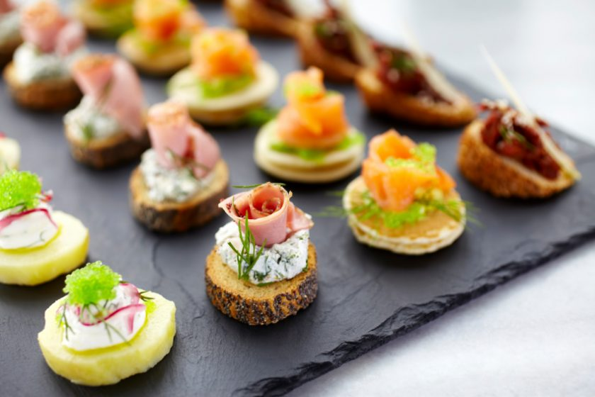 How to Choose the Best Wedding Catering Company