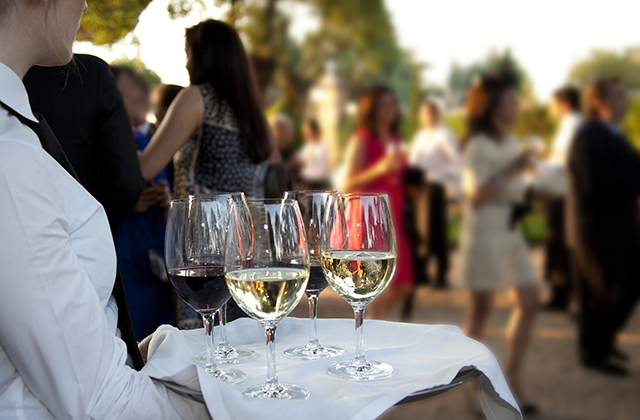The Top 3 Tips For a Great Corporate Event
