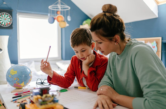 How Day Care And Preschool Build Resilience in Children